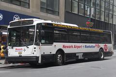 IMG_4391 (GojiMet86) Tags: njt new jersey transit coach usa nyc york city bus buses 2010 nabi 41615 40sfw 5632 newark liberty airport express 41st street lexington avenue