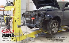 BMW X3 (carrocerias.garper.gijon) Tags: accent hyundai filtros pastillas frenos distribucion embrague aceite escape lunas mecanica chapa pintura garper gijon asturias