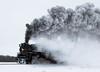 PM 1225 in Action (Jake Branson) Tags: 1225 pm pere marquette train railroad steam locomotive 284 berkshire lima michigan mi