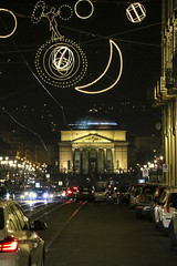 Torino - Gran Madre di Dio vista da Via Po (Marco Ottaviani on/off) Tags: italia piemonte torino chiesa church granmadredidio lucidartista lucidinatale cartolina marcoottaviani