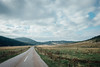 Balkan Road (francescomonacco) Tags: bosnia fuji fujifilm xe2 1855 mm sky clouds empty emptiness green landscape light mountains natural outdoor road travel