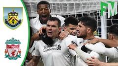 Burnley vs Liverpool - Highlights - 30 Dec 2017 (FOOTBALL SPOTLIGHT) Tags: burnley vs liverpool highlights 30 dec 2017