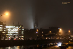 Misty Hamburg (Wilfried Eickmann Photography) Tags: hamburg stkatharinen deutschland de nebel fog mist neblig misty
