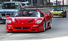 Ferrari, F50, Hong Kong (Daryl Chapman Photography) Tags: ferrari f50 italian supercar hongkong china sar canon 1d mkiv 70200l davidlee ferraricollector car cars auto autos carphotography carspotting automobile automobiles
