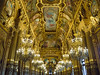 The Paris Opera House (Steve Wampler Photography) Tags: paris france opera ornate gold room travel