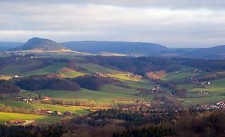 Stuifen, Ottenbacher Tal