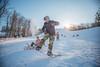 Kiev Riders school (Sidortsova) Tags: snow snowboard snowboarder rider ski winter sports lifestyle action movement speed hill sun day man male sportsman nature pleinair photoreport kiev kyiv sky
