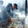 Incense (stuigi) Tags: japan tokyo incense smoke asakusa sensoji jokoro