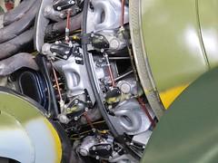 "Focke-Wulf Fw 190A5 6 • <a style=""font-size:0.8em;"" href=""http://www.flickr.com/photos/81723459@N04/25039514778/"" target=""_blank"">View on Flickr</a>"