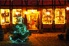 I wish you a happy 2nd Advent (Ostseetroll) Tags: deu deutschland eutin geo:lat=5413679390 geo:lon=1061601901 geotagged schleswigholstein advent lichterstadt nachtaufnahme nightshot