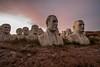Abandoned Presidents' Heads (rantropolis) Tags: urbex urbanexploration abandoned presidents heads