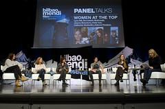 Fotos de Women at the TOP, el 9 de diciembre de 2017