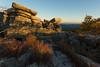 Rocks in the Golden Light (Ken Krach Photography) Tags: dollysods westvirginia