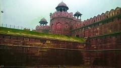 Red_Fort (ketank10.bhardwaj@ymail.com) Tags: red fort new delhi india