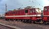 DB 171 008 (maurizio messa) Tags: br171 holzroller sachsenanhalt harz germania germany yashicafxd mau bahn ferrovia treni trains railway railroad