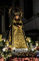 Maria Santisima Vaso Digno de Honor (Fritz, MD) Tags: intramurosgrandmarianprocession2017 igmp2017 igmp intramurosgrandmarianprocession intramurosmanila intramuros marianprocession marianevents cityofmanila procession prusisyon mariasantisimavasodignodehonor
