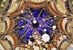 Happy Christmas! (modestino68) Tags: natale christmas albero trees parigi paris bookert