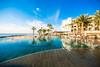 Let's Go to Mexico (Thomas Hawk) Tags: cabo cabosanlucas hiltonloscabos hotel loscabos loscaboshilton mexico infinitypool pool swimmingpool fav10 fav25 fav50