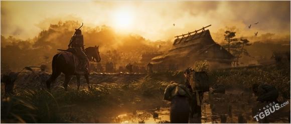 分析師認為《對馬之魂》過於日式無法吸引玩家