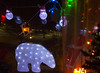 Happy New Year !!! :-) (Linnea from Sweden) Tags: window light polarbear lighting color colour