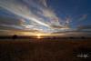 Sunset At Cherry Creek Reservoir (dcstep) Tags: dsc0160dxo sunstar sunset sky clouds sony1224mmf4g sonya7riii handheld cherrycreekstatepark colorado usa aurora allrightsreserved copyright2018davidcstephens nature urban urbannature lake reservoir water cherrycreekreservoir pixelpeeper