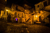 Old town by night (Luca_Ceccarelli) Tags: canon6d nightshot calabria oldtown