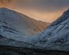 Glow (raymond_carruthers) Tags: sunrisecolours buachailleetivemòr srònnacrèise creagdhubh scotland winter river glencoe argyllbute mountains sunrise riveretive frost frozen clouds