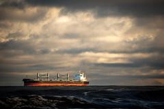 Ultra Innovation (nic_r) Tags: ultrainnovation ship vessel cargo boat sea shipping tanker maritime nikon d500