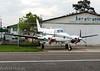 King Air C90B, PT-LZH (Antônio A. Huergo de Carvalho) Tags: beech beechcraft king air kingair c90 c90b ptlzh