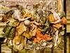 El relieve y talla del Greco La imposición de la casulla a San Ildefonso Catedral de Toledo (Rafael Gomez - http://micamara.es) Tags: el relieve y talla del greco la imposición de casulla san ildefonso catedral toledo