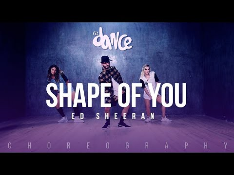 Shape Of You Ed Sheeran image