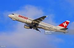 Swiss Airbus A320-214 (Gary Chalker, Thanks for over 3,000,000. views) Tags: a320 airbus swiss swissairlines airliner aeroplane pentax pentaxk3ii k3ii sigma sigma300mmf28exdg 300mm f28 ex dg