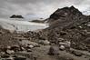 Le Glacier de Rhêmes-Golette (corinnemorand) Tags: savoie savoiemontblanc tarentaise tignes glacier réservenaturelledelagrandesassière glacierrhêmesgolette alpes auvergnerhônealpes alps automne frenchalps ice hiking eau water