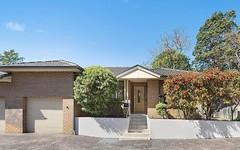 10/7 Sybil Street, Eastwood NSW