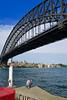 Harbour Bridge Photographer (Mondmann) Tags: photographer harbourbridge sydney nsw newsouthwales australia sydneyharbour landmark travelphotography mondmann canong7x
