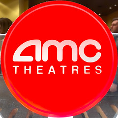 AMC Theatres (Timothy Valentine) Tags: squaredcircle 2017 themovies starwars sticker 1217 glass braintree massachusetts unitedstates us
