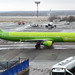 S7 Airlines, VQ-BQJ, Airbus A321-211