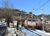 E652.131 - Borgo San Dalmazzo (Paolo.Giordano) Tags: e652 tigre ferrovia treno