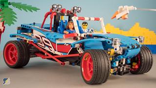 42077 B model - buggy