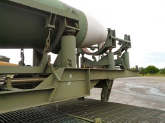 """Pershing II Erector Launcher 40 • <a style=""""font-size:0.8em;"""" href=""""http://www.flickr.com/photos/81723459@N04/27797999549/"""" target=""""_blank"""">View on Flickr</a>"""