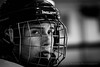 Hockey Face (Pictures by Julie) Tags: bw sports nikon lightroom hockey faces