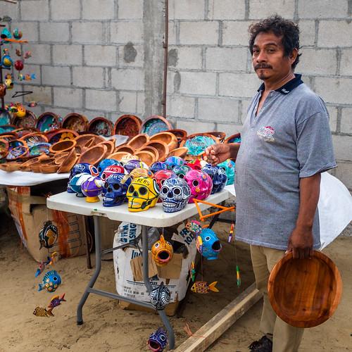 Artesania Mexicano Turquesa