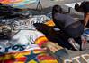 Street Painting (minus6 (tuan)) Tags: leicam10 summicron 35mm houston texas minus6 mts