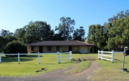 135 Horseshoe Creek Road, Kyogle NSW 2474