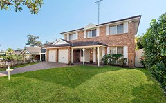 21 Pattern Place, Woodcroft NSW