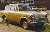 Ford Anglia 105E 1500  11-1965  65-76-AD (harry.pannekoek) Tags: ford anglia 105e 1500 111965 6576ad