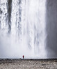 Islanda - DSC_1537-3GIMP (Christian Taliani) Tags: 2016 avventure discovery islanda skogafoss cascate waterfall