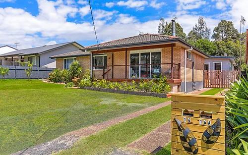 16 Tall Timbers Road, Wamberal NSW
