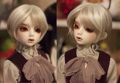 wig (buboplague) Tags: bjd abjd ball joint doll f62 volks fcs