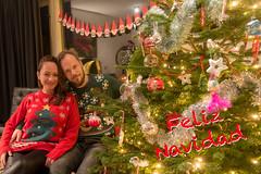 DSC02512-Edit (Klaas / KJGuch.com) Tags: christmas kerst kerstmis navidad merrychristmas vrolijkekerstdagen fijnefeestdagen frohlicheweihnachten joyeuxnoel feliznavidad christmastree kerstboom foutekersttrui